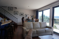 Working from home in Jindabyne