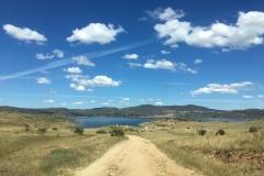 Jindabyne xc trail