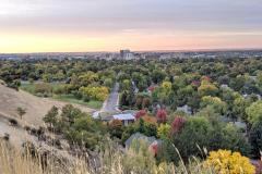 Boise-from-Camels-Back-hill
