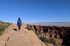 Arches-devils-garden-hike-spine-windy-
