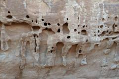 Arches-wall-with-holes